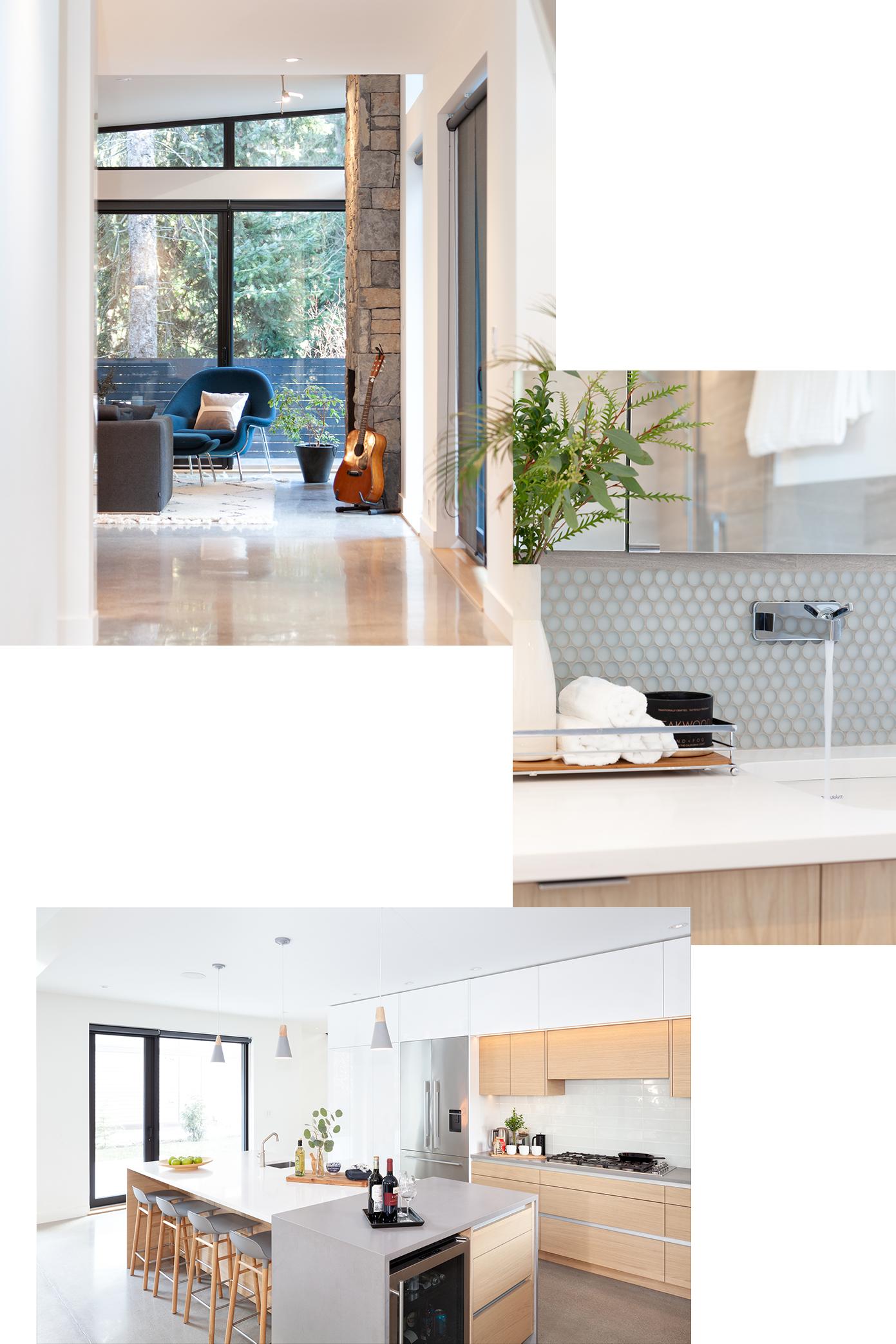 Custom Homes by Ario Construction Inc