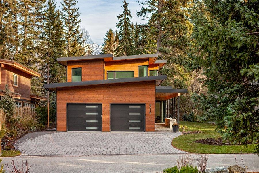 Woodrun Residence