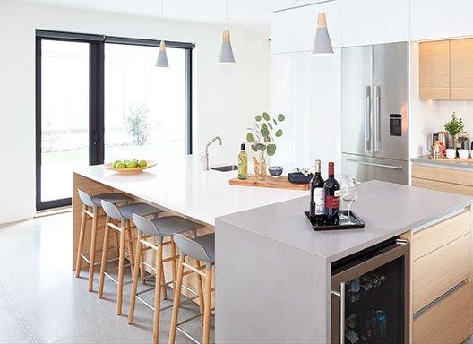 Ario Construction Inc - Efficient Design